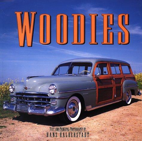 Woodies.: Halberstadt, Hans