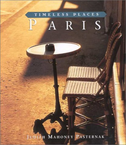 9781567999266: Paris (Timeless Places)