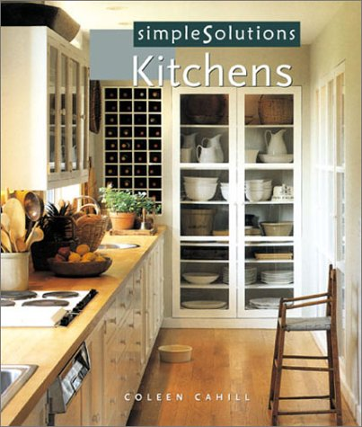 9781567999273: Simple Solutions: Kitchens
