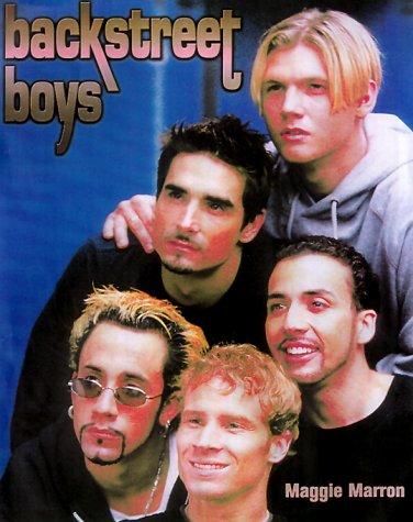 9781567999471: The Backstreet Boys