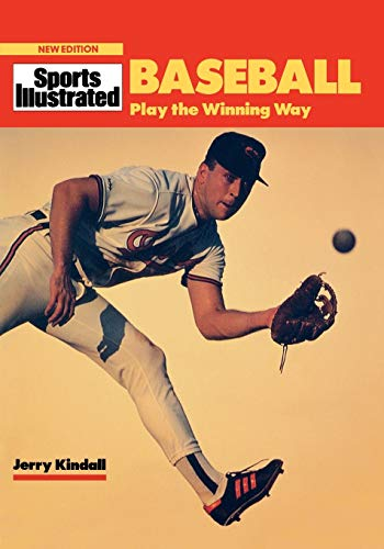 9781568000008: Baseball: Play the Winning Way (Sports Illustrated Winner's Circle Books)