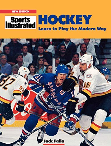 9781568000046: Hockey: Learn to Play the Modern Way (Sports Illustrated Winner's Circle Books)