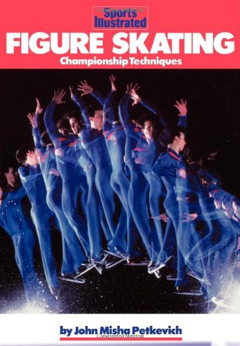 9781568000701: Figure Skating: Championship Techniques (Sports Illustrated Winners Circle Books)