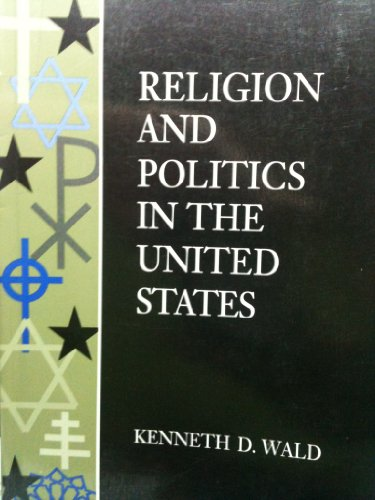 9781568021577: Religion and Politics in the United States