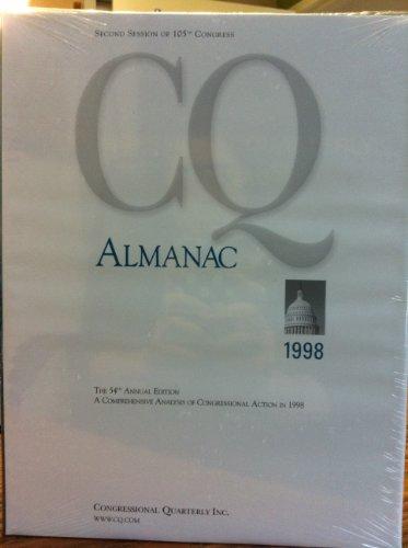 Congressional Quarterly Almanac (CQ Almanac Plus) .