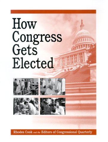 9781568024622: How Congress Gets Elected