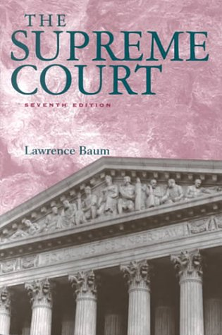 9781568025230: The Supreme Court