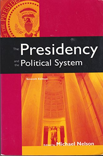 9781568026732: The Presidency and the Political System