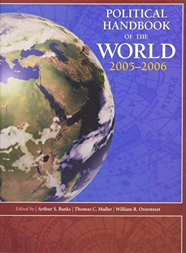 Political Handbook of theWorld 2005-2006: Banks a