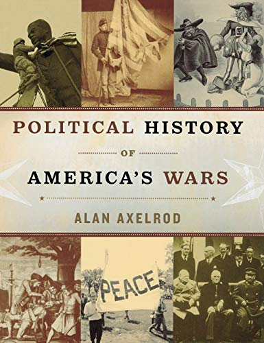 9781568029566: Political History Of America's Wars