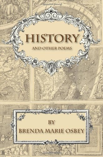 9781568091792: History and Other Poems