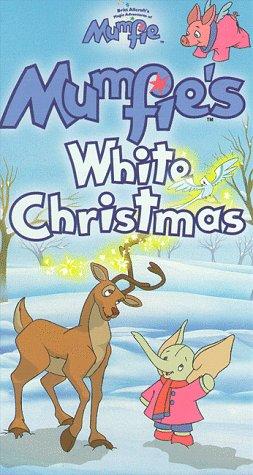 9781568121369: Mumfie's White Christmas [VHS]
