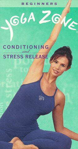 9781568121536: Yoga Zone: Conditioning and Stress Release