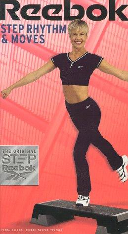 9781568124148: Reebok: Step Rhythm & Moves [VHS]