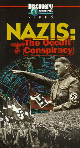9781568124803: Nazis:the Occult Conspiracy [VHS]