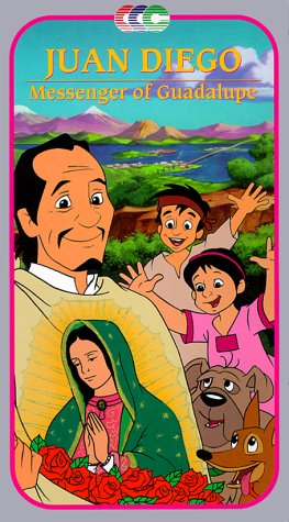 9781568140117: Juan Diego: Messenger of Guadalupe [VHS]