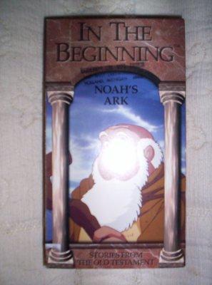 9781568143767: Noah's Ark [VHS]