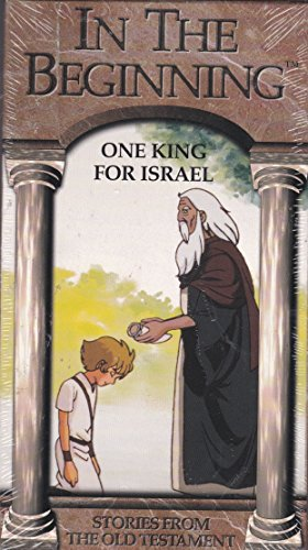 9781568143927: One King for Israel [VHS]