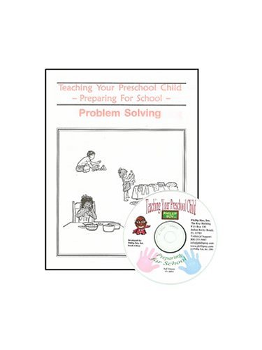 9781568182070: Teaching Your Preschool Child: Problem Solving