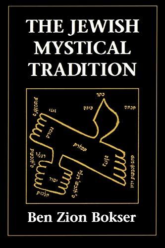 9781568210148: The Jewish Mystical Tradition
