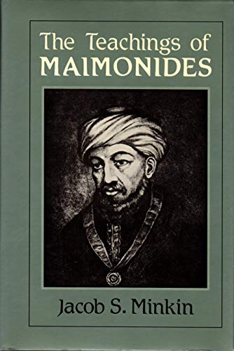 9781568210391: Teachings of Maimonides