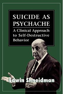 9781568210575: The Psychology of Suicide: A Clinician's Guide to Evaluation and Treatment
