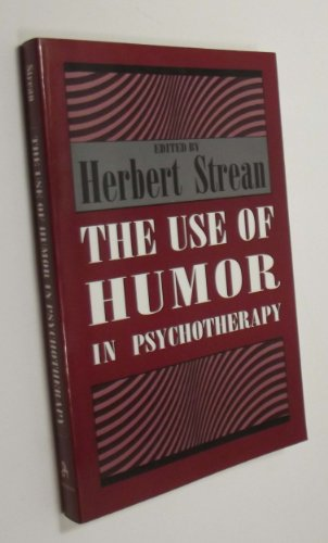 9781568210841: The Use of Humor in Psychotherapy