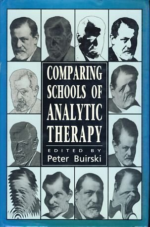 9781568211077: Comparing Schools of Analytic Therapy