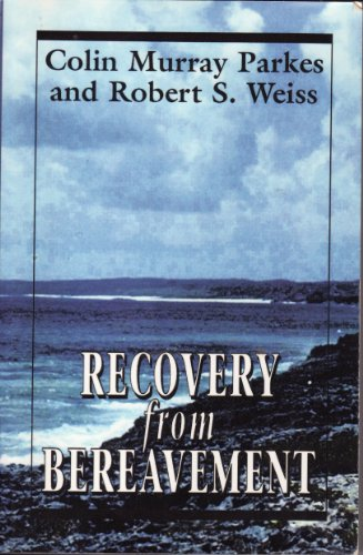 9781568213613: Recovery from Bereavement (The Master Work Series)