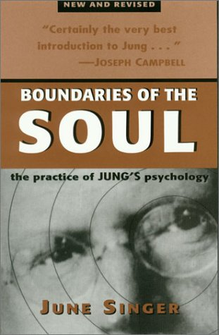 9781568214351: Boundaries of the Soul: The Practice of Jung's Psychology