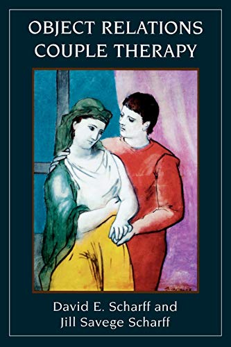 9781568214368: Object Relations Couple Therapy (The Library of Object Relations)