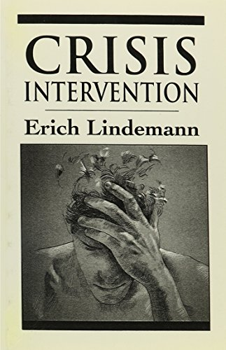 9781568214689: Crisis Intervention (The Master Work Series)