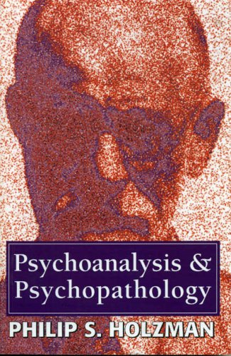 9781568215884: Psychoanalysis and Psychopathology (Master Work)