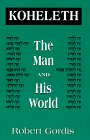 9781568216010: Koheleth: The Man and His World