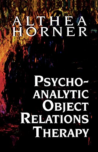 9781568216379: Psychoanalytic Object Relations Therapy