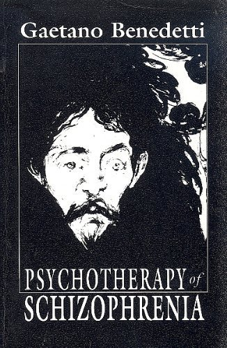 9781568217567: Psychotherapy of Schizophrenia (Master Work Series)