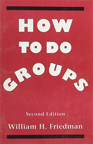 9781568217932: How to Do Groups