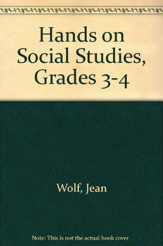 Hands on Social Studies, Grades 3-4: Wolf, Jean