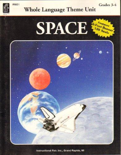 Space, Grades 3-4: Miller Molengraft, Lisa