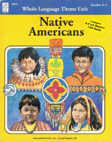 Native Americans, Grades 3-4: Miller Molengraft, Lisa