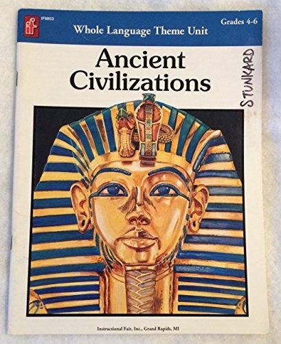 9781568220604: Ancienct Civilizations, Grades 4-6