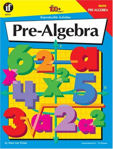 9781568220642: Pre-Algebra