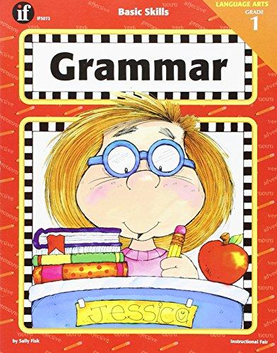 9781568221090: Basic Skills Grammar, Grade 1