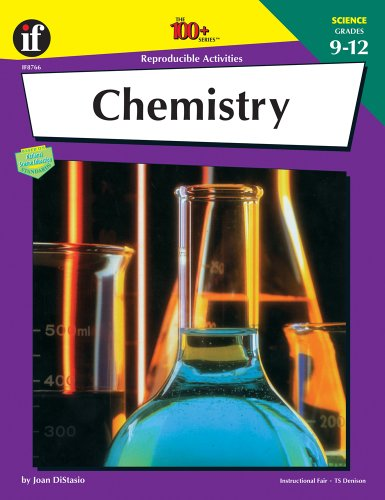 9781568221878: The 100+ Series Chemistry