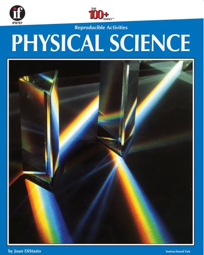 9781568221885: The 100+ Series Physical Science