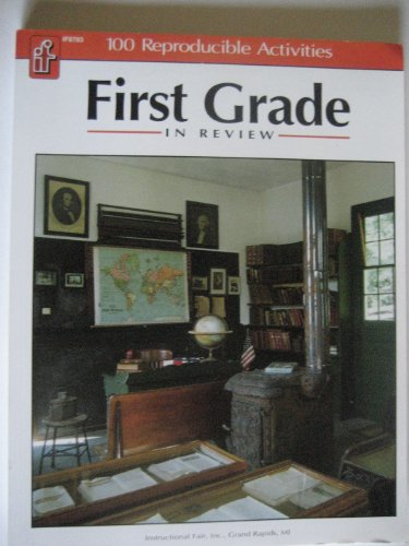 9781568221922: First Grade in Review