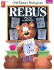 9781568222332: One-Minute Motivators: Rebus Puzzle Activities, Primary