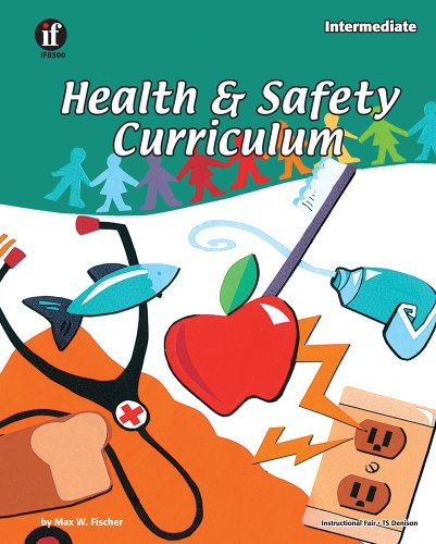 9781568222905: Health and Safety Curriculum, Intermediate