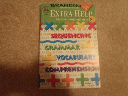 9781568224138: Extra Help, Grade 2