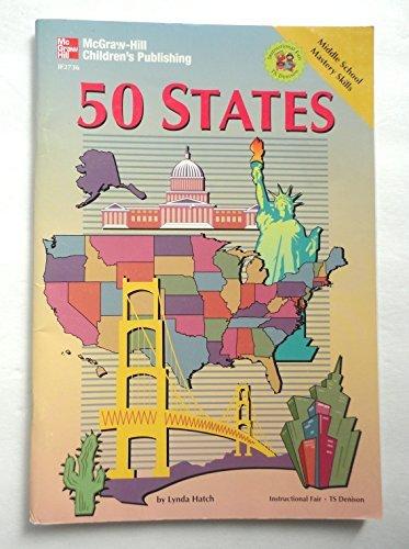 9781568224572: 50 States